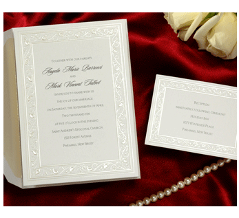 Wedding Invitations and Greeting Cards Printing